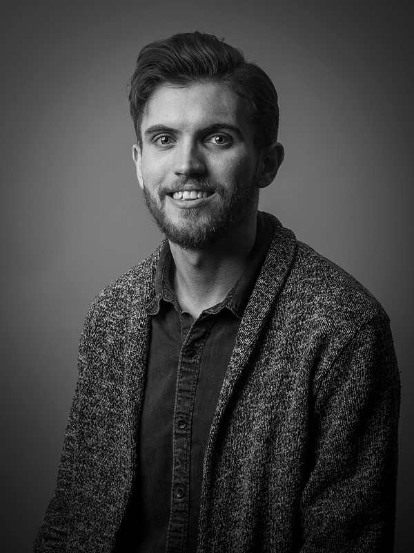 Jacob Lundmark