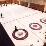 EPG Projektledning curling