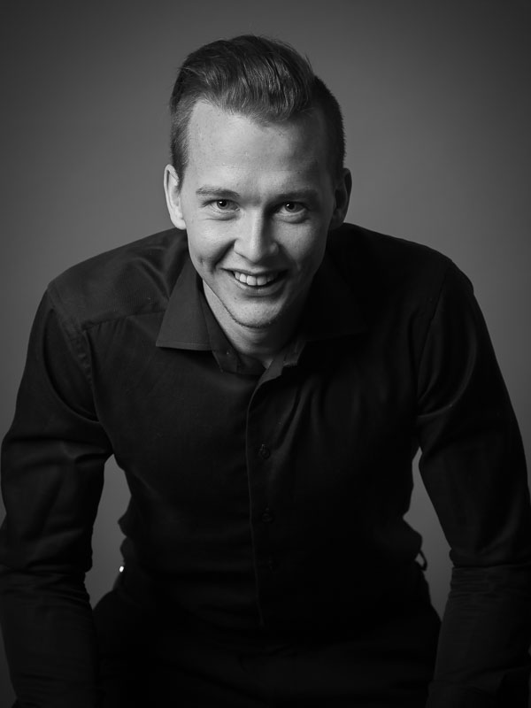Erik Bjerke