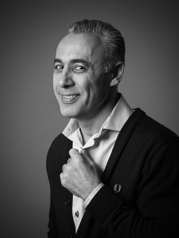 Ebrahim Heydari