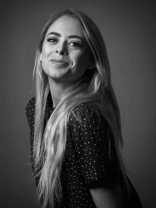 Nina Sefton Nordström