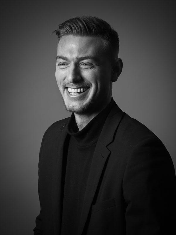 Filip Bergholtz EPG Projektledning