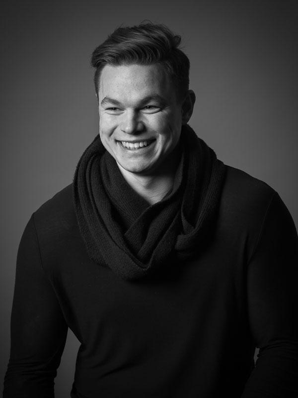 Emil Hermansson