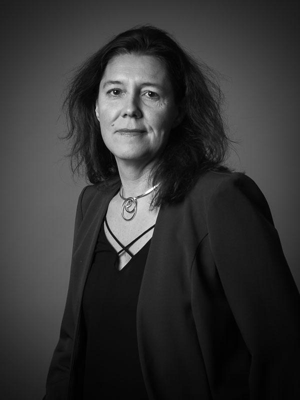 Monica Blomgren EPG Projektledning