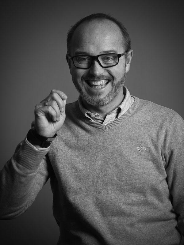 Dennis Lundmark