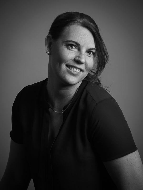 Nanette Hjortsberg