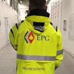 EPG projekledare