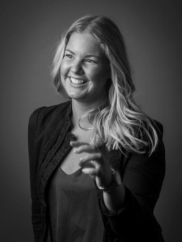 Cecilia Bergfeldt