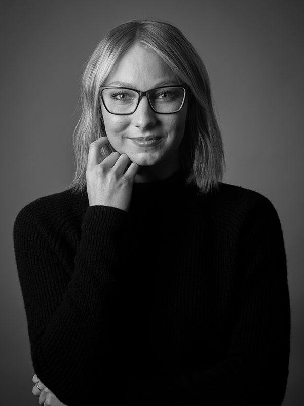 Lotta Granström