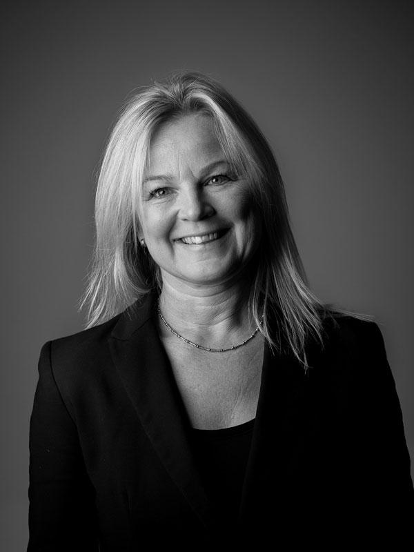 Annika Berg